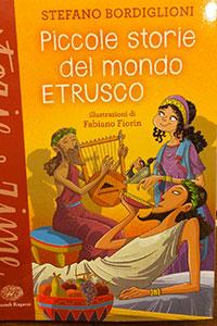 storie mondo etrusco